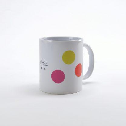 bfz bfo color dot mug
