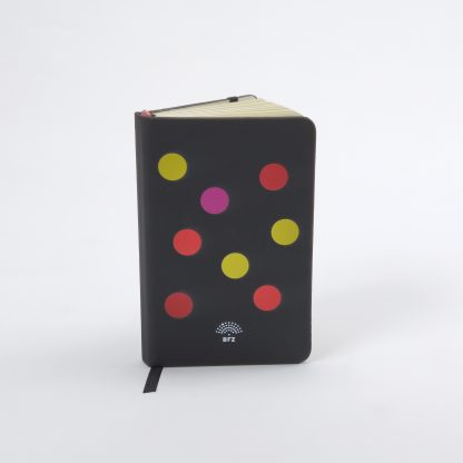 color dot notebook